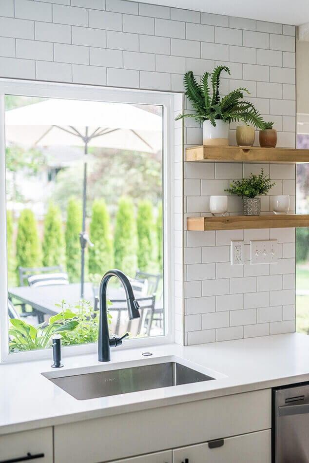 Puyallup, WA Kitchen Design Services