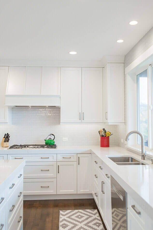 Sammamish, WA Kitchen Remodeling Services