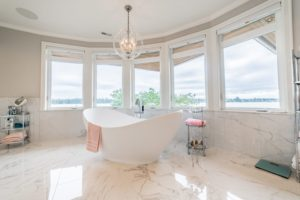Bellevue, Washington Bathroom Design Services