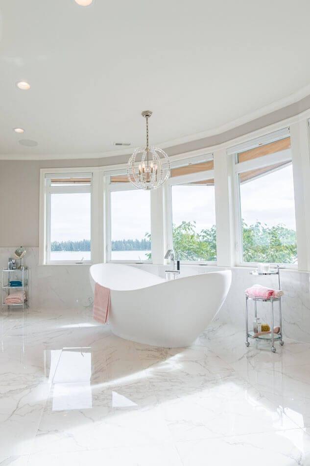 Issaquah, WA Bathroom Design Services