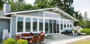 Edgewood, Washington Home Additions