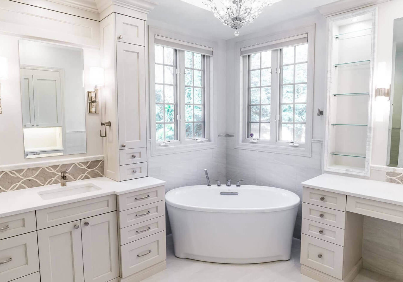 Tacoma, Washington Bathroom Remodeling